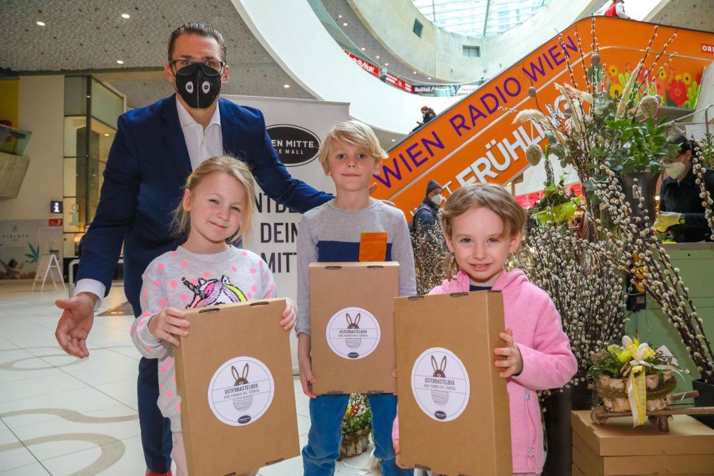 gratis osterboxen zum basteln für kinder in wien mitte the