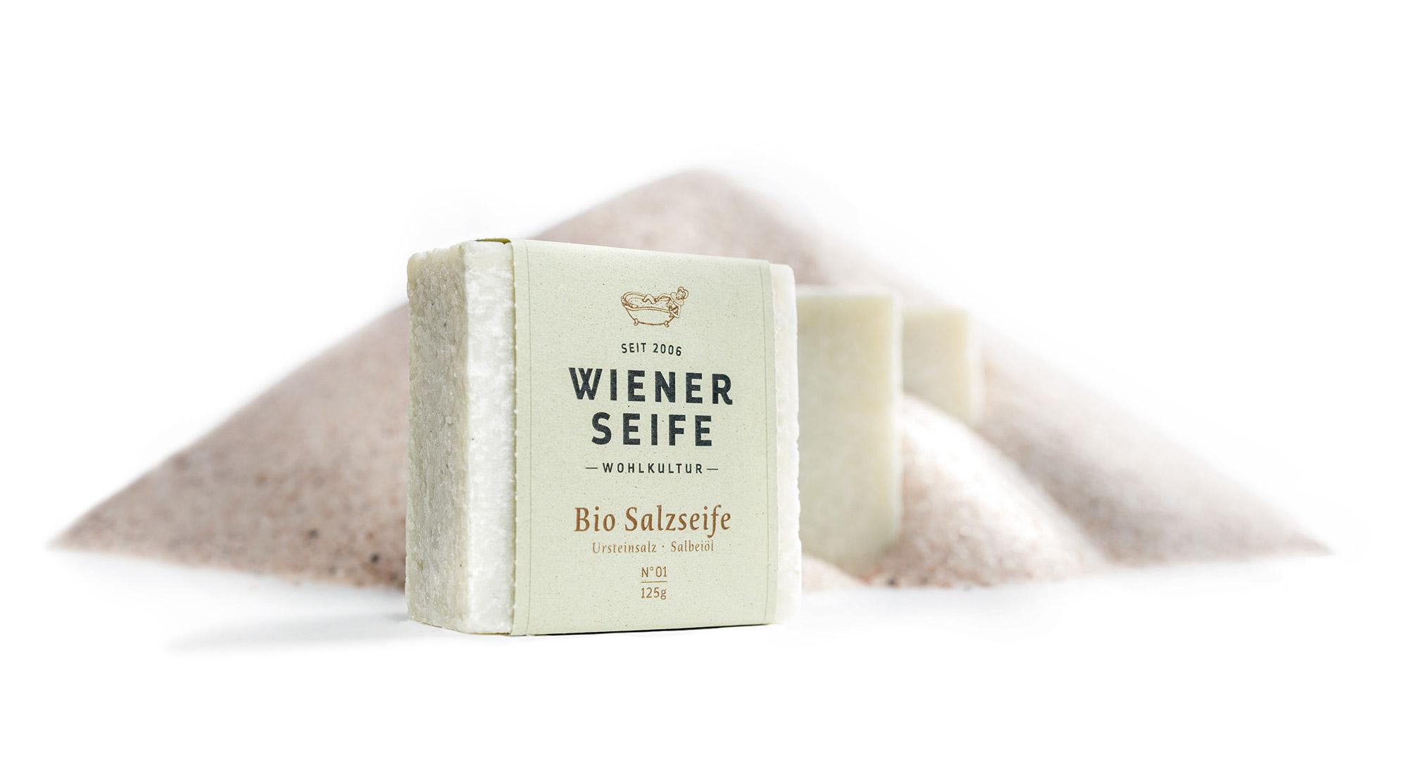 Wiener Seife – Immer Der Nase Nach