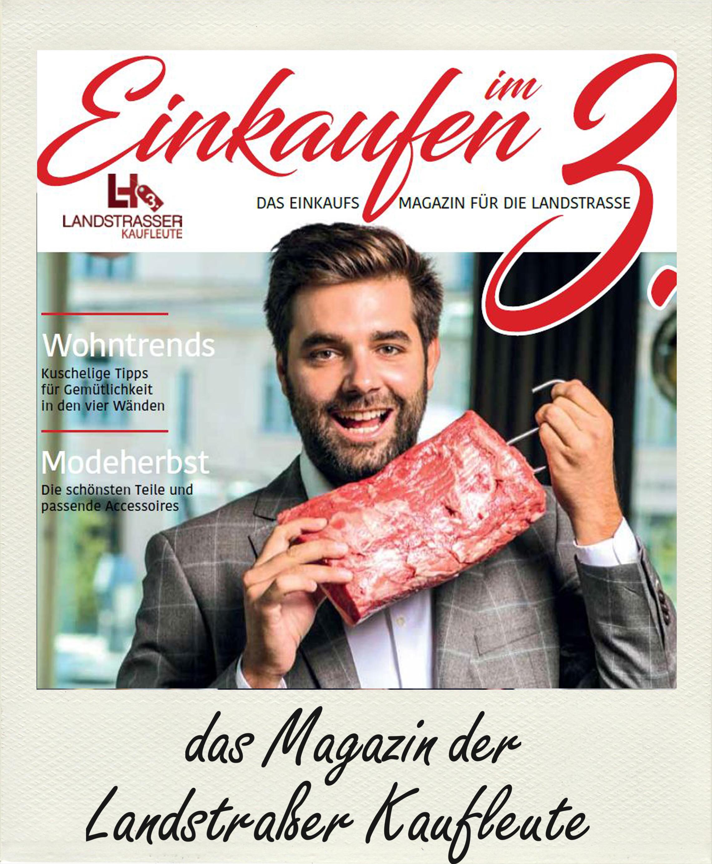 LH3.at Einkaufen im 3ten das Magazin der Landstraßer Kaufleute